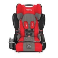 Recaro® Performance Sport Booster Car Seat in Chili