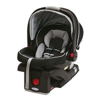 Graco SnugRide Click Connect 35 Infant Car Seat, Gotham, One Size
