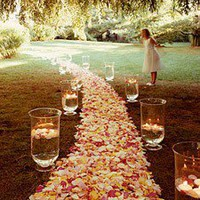 Wedding Ideas / Wedding decorations for every style, budget, and in every color!