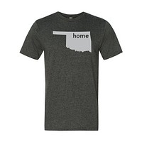 Oklahoma Home T-Shirt