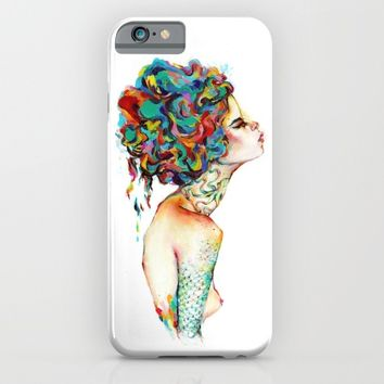 Avalon iPhone & iPod Case by Charmaine Olivia