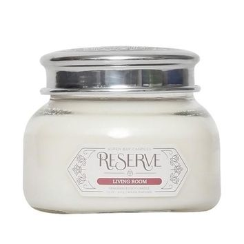 Aspen Bay - Living Room Reserve Signature Jar