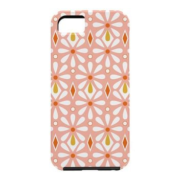 Heather Dutton Fleurette Radiant Cell Phone Case