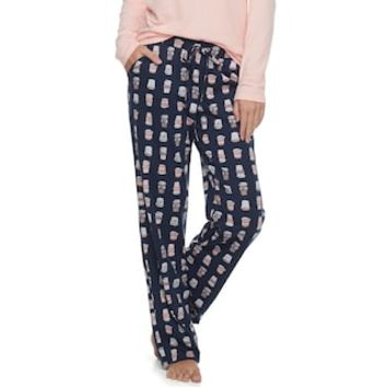 Women's SONOMA Goods for Life™ Knit Pants | null