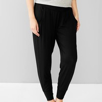 Gap Women Lightweight Modal Soft Sleep Pants