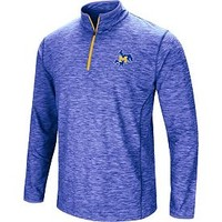 Colosseum Athletics Men's McNeese State Cowboys Royal Blue Action Pass Quarter-Zip Shirt | DICK'S Sporting GoodsProposition 65 warning iconProposition 65 warning icon