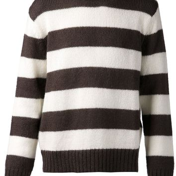 Levi's Vintage Clothing striped sweater