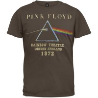 Pink Floyd - London 1972 Soft T-Shirt - Walmart.com