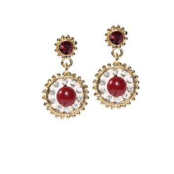 Ravishing in Russia Earrings