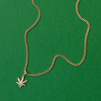 The High Queen Necklace