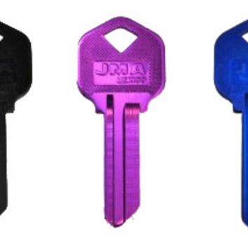 KW1 AirKey (11 colors)
