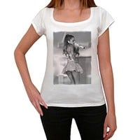 Ariana Grande 2 Women's T-shirt picture celebrity