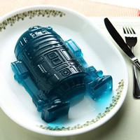 Star Wars R2-D2 Deluxe Silicone Tray