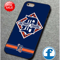 Detroit Tiger Logo Design  for iphone, ipod, samsung galaxy, HTC and Nexus PHONE CASE