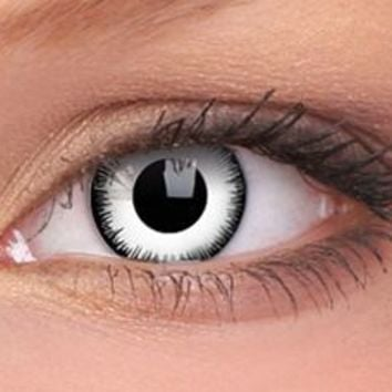 Lunatic Contact Lenses, Lunatic Lens | EyesBright.com