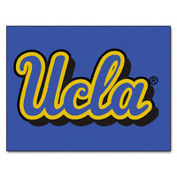 UCLA Bruins NCAA All-Star Floor Mat (34x45)