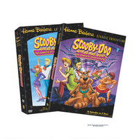 Scooby-Doo Where Are You!: Complete Series |