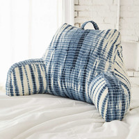 4040 Locust Dyed Boo Pillow - Urban Outfitters