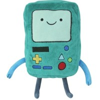 "16"" BMO Adventure Time plush toy - BMO Beemo plushie for Adventure Time cosplay"