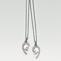 FULL TILT Best Friends Necklace Set 172863189 | Necklaces | Tillys.com