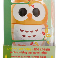 ModCloth Quirky Sweet and Soft Hand Cream in Lemon Verbena