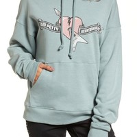 Day by Daydreamer Tom Petty and the Heartbreakers Hoodie | Nordstrom