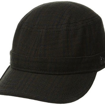 Pistil Designs Men's James Hat, Brown, One Size