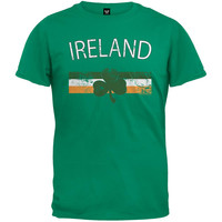 St. Patricks Day - Ireland T-Shirt