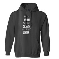 You ve Cat to be Kitten Me Right Meow Hoodie for Mens Hoodie and Womens Hoodie