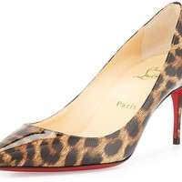 Christian Louboutin Decollette