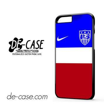 Usa Soccer Jersey For Iphone 6 Iphone 6S Iphone 6 Plus Iphone 6S Plus Case Phone Case