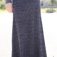 For The First Time Maxi Skirt