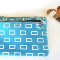 Make up bag, purse organizer, card holder, supply organizer, womens accessories