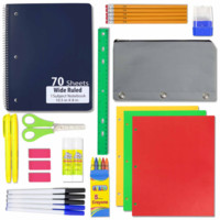 *School Supply Kit 18+ Pieces $9.99/Kit
