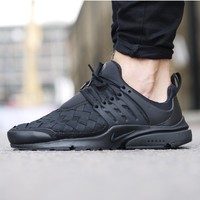 4 colors Original New Arrival Official Nike AIR PRESTO Running Shoes