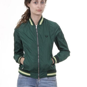 Fred Perry Womens Jacket 31732065 0910