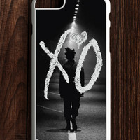 The Weeknd Xo Music Band iPhone 6 Plus | 6S Plus Case