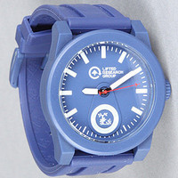 The Volt-P Watch in Dark Blue