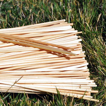 Natural Swedish Craft Straws | Arts and Crafts Straws | Eco Friendly Modeling Supplies