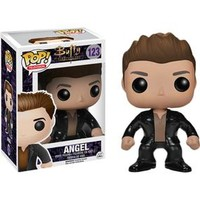 Buffy The Vampire Slayer: Pop! Vinyl Figures: Angel