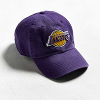 47 Brand Los Angeles Lakers Baseball Hat - Urban Outfitters