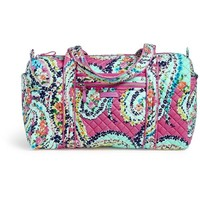wildflower paisley iconic small duffel - Google Search