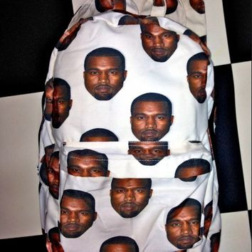 SWEET LORD O'MIGHTY! YEEZUS BACKPACK