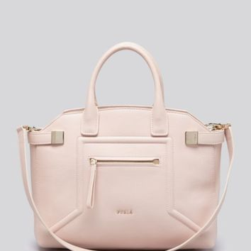 Furla Satchel - Alice Small Top Handle | Bloomingdales's