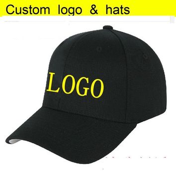 Trendy Winter Jacket Factory Custom Adult&Kids Trucker Cap Curved Peak Active Sun Snapback Custom LOGO/letter Hats 3D embroidery Baseball hat Adjust AT_92_12