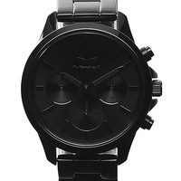 Vestal Heirloom Chrono Watch Black One Size For Men 27787010001