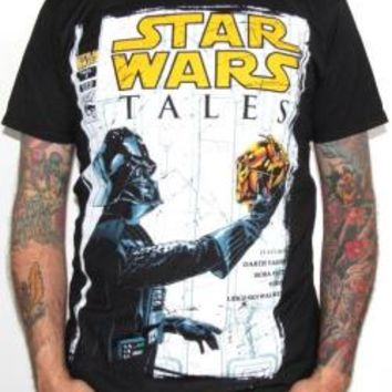Star Wars T-Shirt - Star Wars Tales