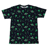 We Come In Peace Men's Tee - Ready to Ship