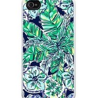 Lilly Pulitzer Case for Iphone6 Plus,6+ Phone Case