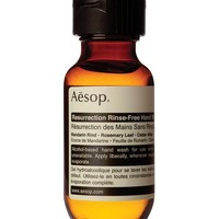 Resurrection Rinse-Free Hand Wash by Aesop
